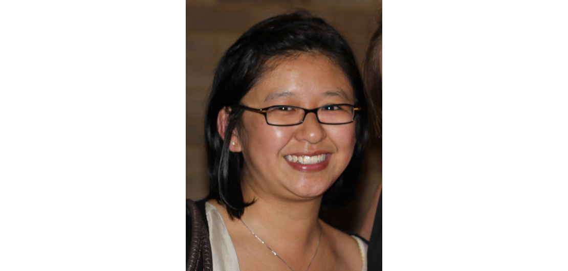 Bec Yeo, Communications & Design Consultant