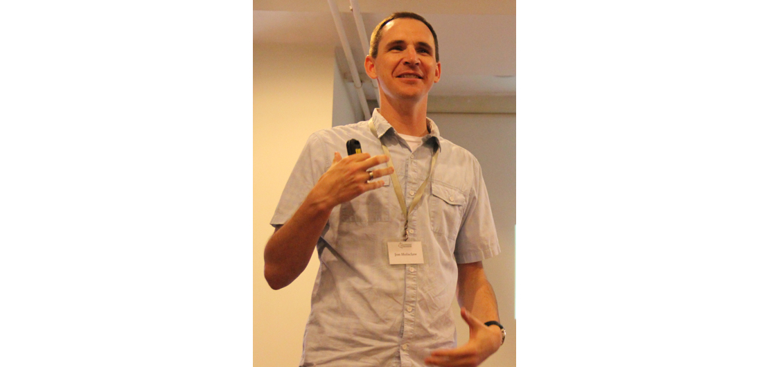 Jon Holsclaw, Leadership Consultant