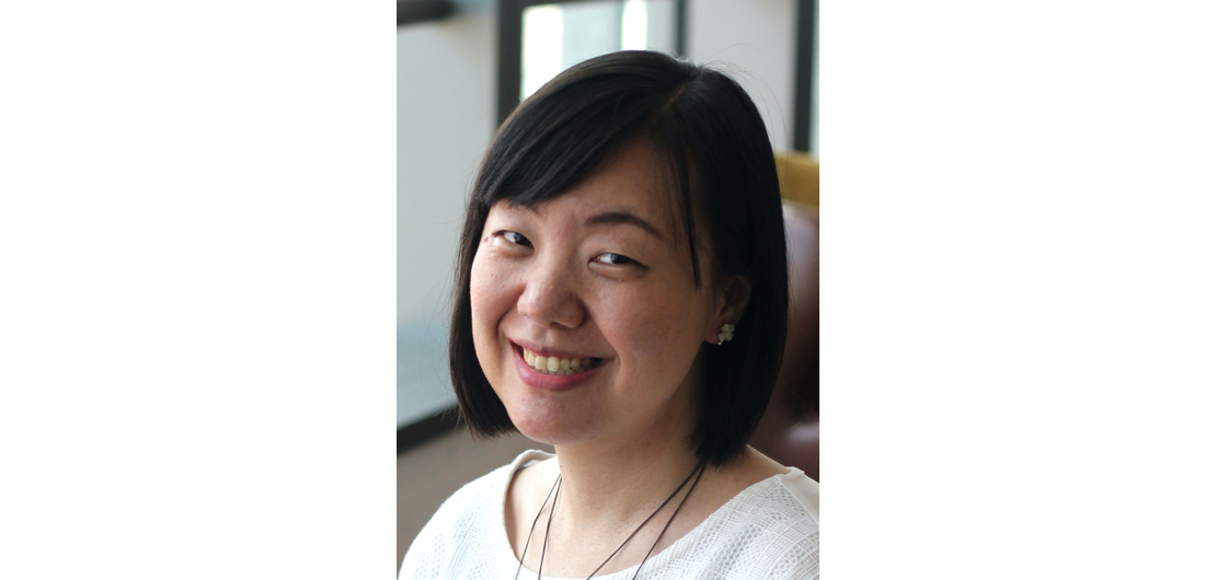 Tracy Cheng, Team Building & Personal Development Specialist